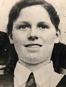 The Little Red Riding Hood Murder of Muriel Drinkwater