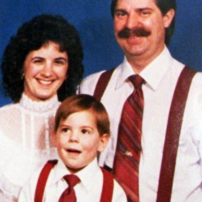 The Dardeen Family Murders