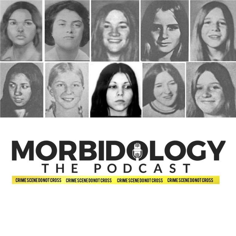Morbidology the Podcast - 02: The Santa Rosa Hitchhiker Killer