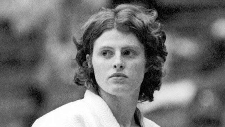 The Mother of Judo - Rena Kanokogi