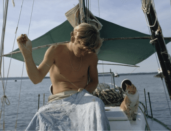 The Teen Who Sailed Across The World – Robin Lee Graham