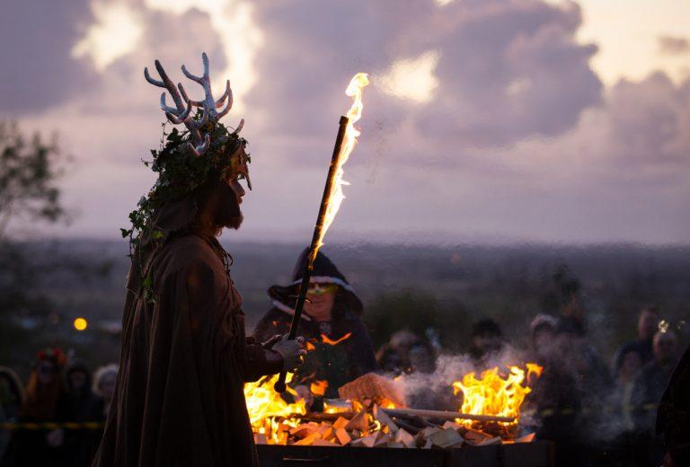 The Festival of Samhain