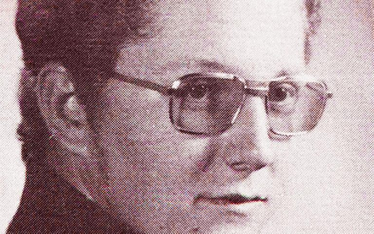 The Serial Killer Killed by His Victim - Wayne Nance