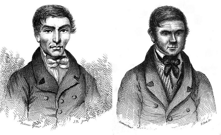 The Crimes of Burke and Hare
