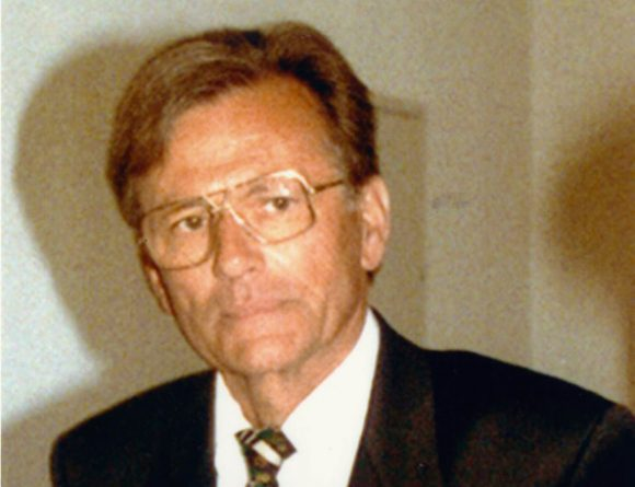 The Man Who Abducted his Daughter's Killer - André Bamberski