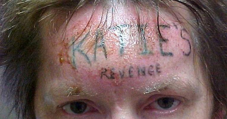 Katie Collman's Revenge