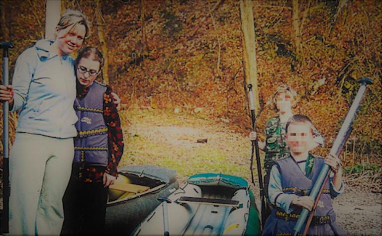 The Mauerova Cult Family