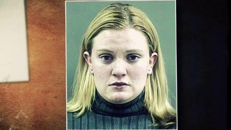 The Johnson Family Murders