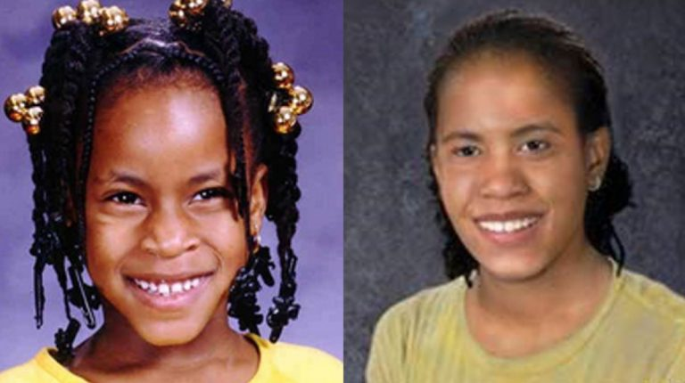 Where is Alexis Patterson?