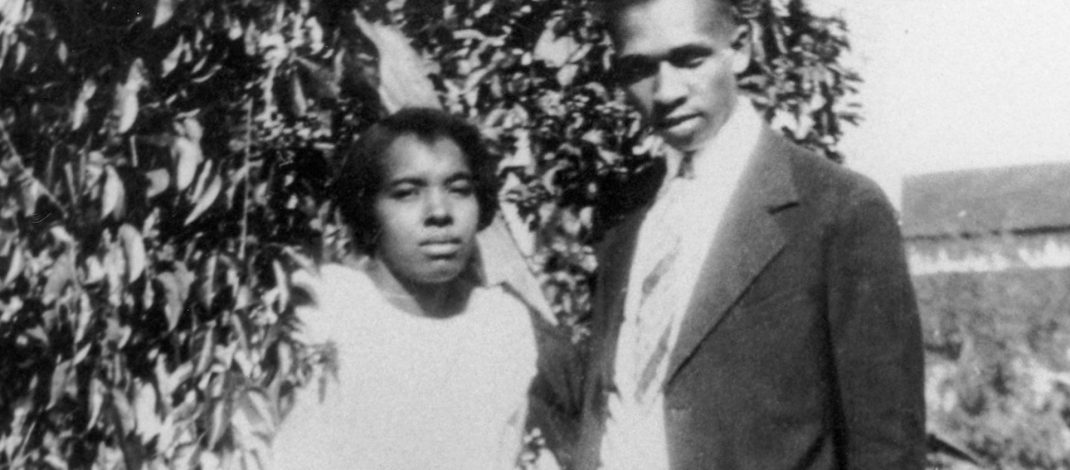 The First Civil Rights Martyrs – Harry & Harriette Moore