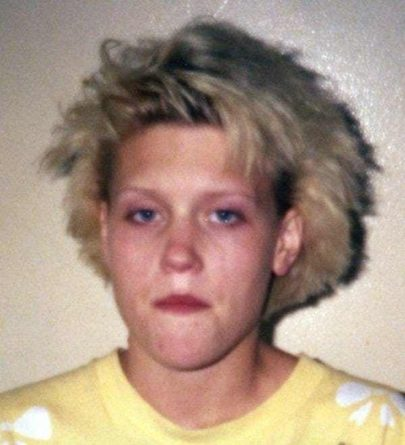 From Abuse Victim to Killer to Public Defender - Stacey Lannert