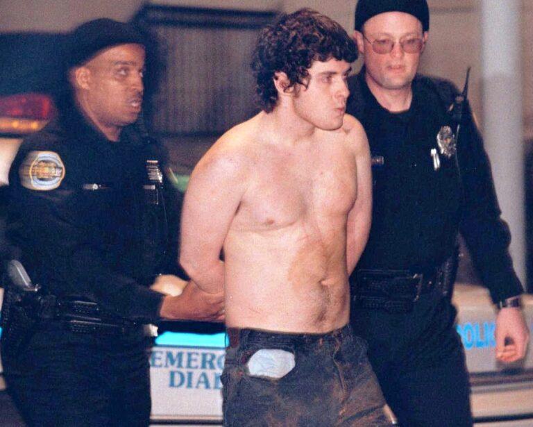 Teenage Hatchet Murders - Jeffrey Franklin