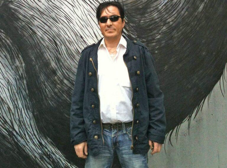 Morbidology the Podcast - 76: Bijan Ebrahimi