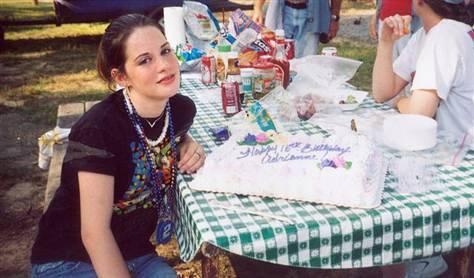 The Juggalo Murder of Adrianne Reynolds
