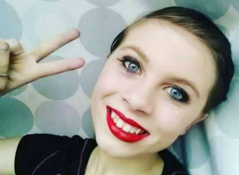The Live Streamed Death of Katelyn Nicole Davis